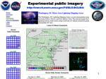 experimental public imagery http branch nsstc nasa gov public dclma