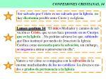confesiones cristianas 14