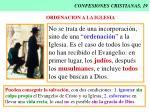 confesiones cristianas 19