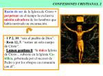 confesiones cristianas 2