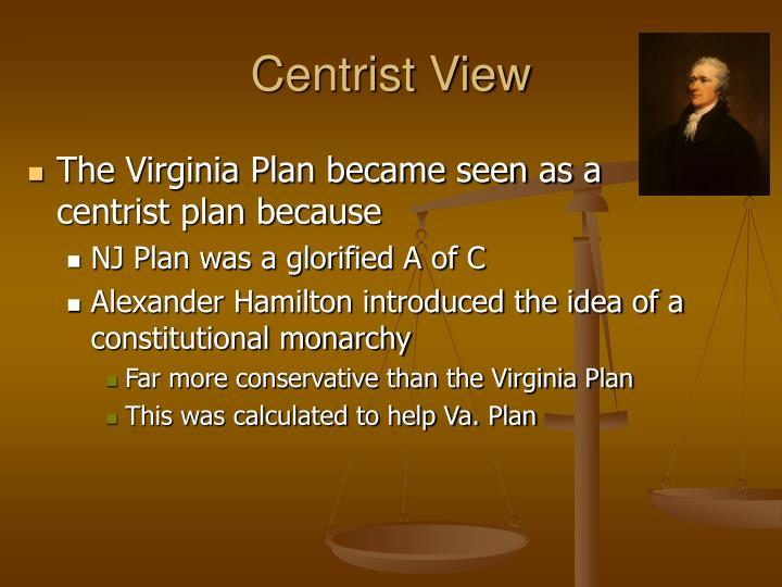 Centrist View