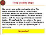 troop leading steps6