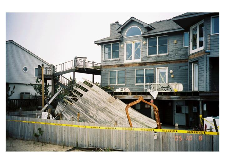Insert picture of the Virginia Beach deck that collapsed.