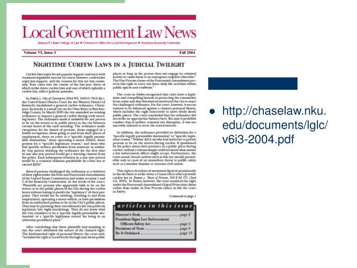 http://chaselaw.nku.edu/documents/lglc/v6i3-2004.pdf