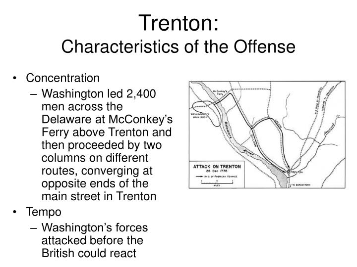 Trenton: