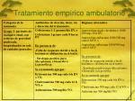 tratamiento emp rico ambulatorio1