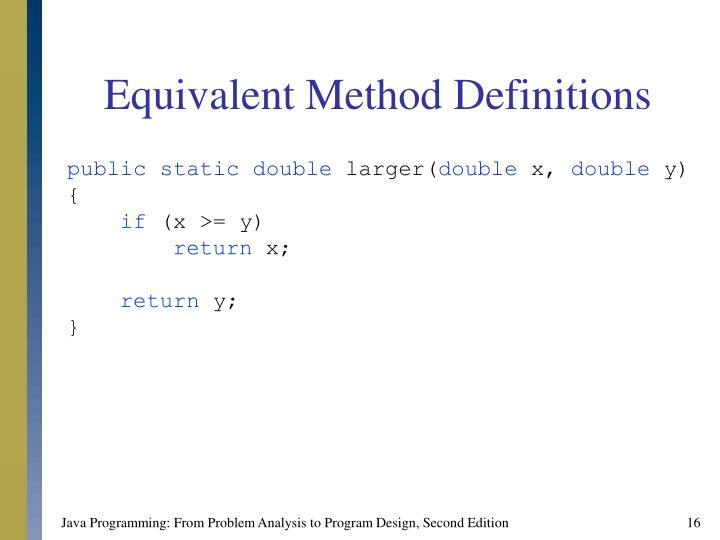 public static double