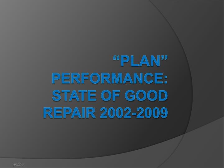 """""""Plan"""""""