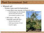 plant environment soil3