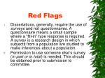 red flags4