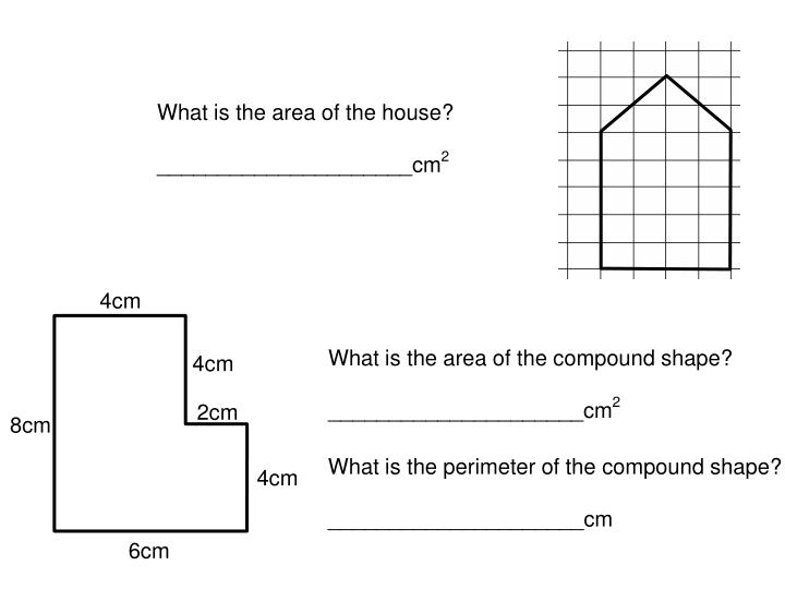 What is the area of the house?