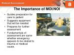 the importance of moi noi