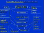 complex ptsd dynamic model busuttil 2006 after bloom 1998