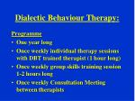 dialectic behaviour therapy2