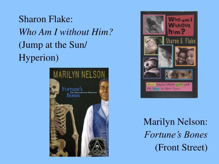 Sharon Flake: