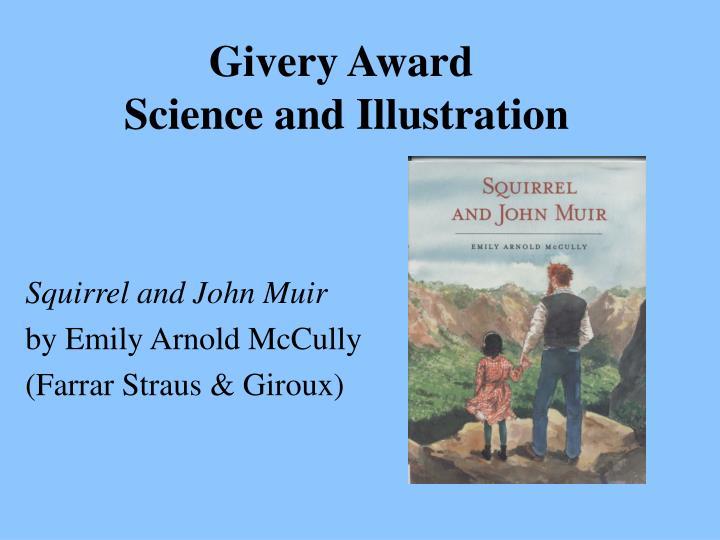 Givery Award