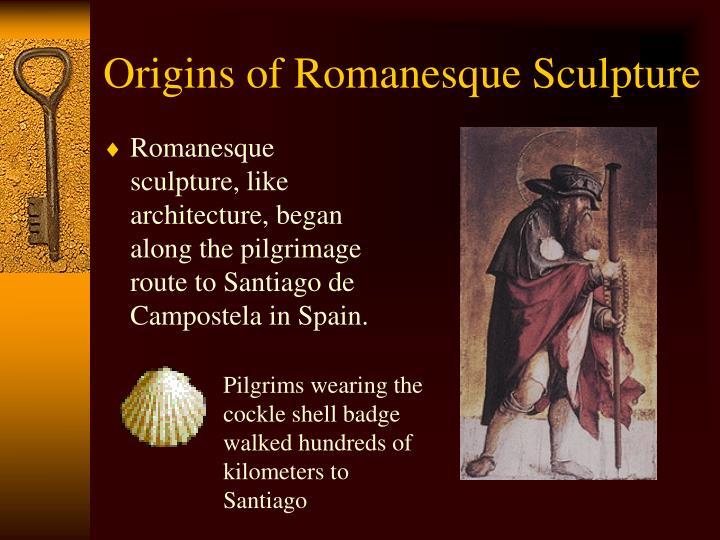 Origins of Romanesque Sculpture