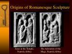 origins of romanesque sculpture4