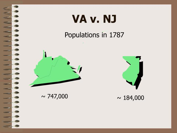 VA v. NJ