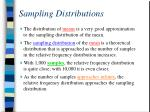 sampling distributions2