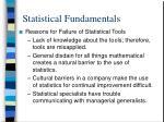 statistical fundamentals1