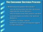 the consumer decision process5