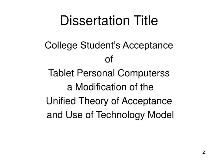dissertation conference call Allow participants to stay on the reservationless conference call without your attendance the conference will end once the last participant disconnects dial-out.