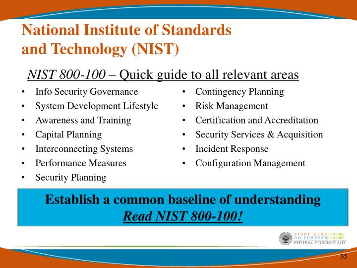 Info Security Governance