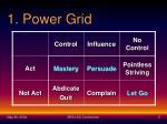 1 power grid