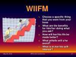 wiifm