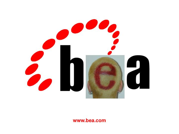www.bea.com