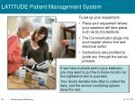 latitude patient management system2