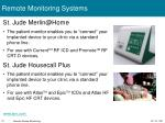 remote monitoring systems1