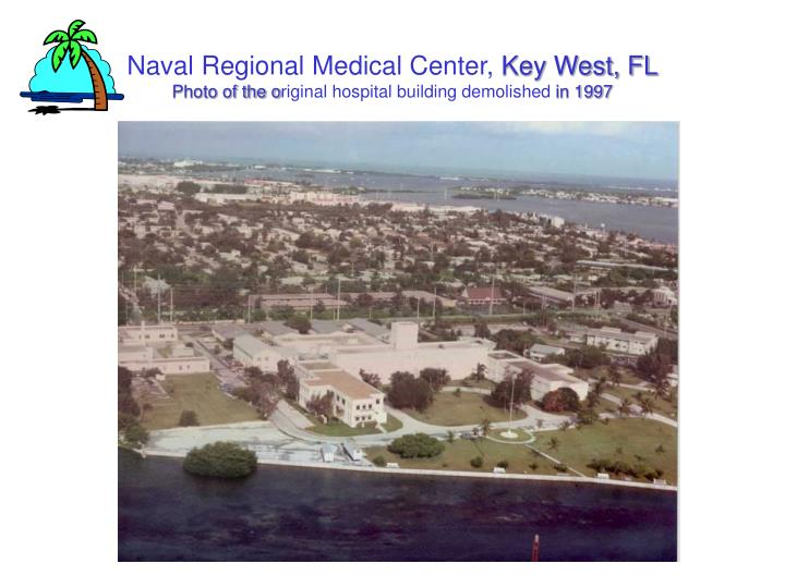 Naval Regional Medical Center,