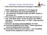 appraisers lenders flood insurance5