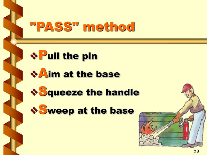 """PASS"" method"