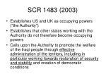 scr 1483 2003