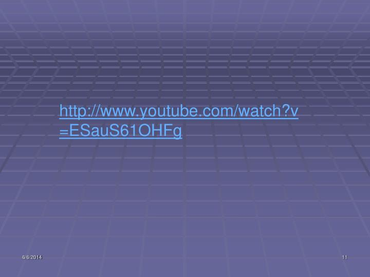 http://www.youtube.com/watch?v=ESauS61OHFg