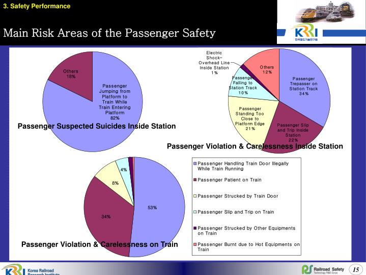 3. Safety Performance