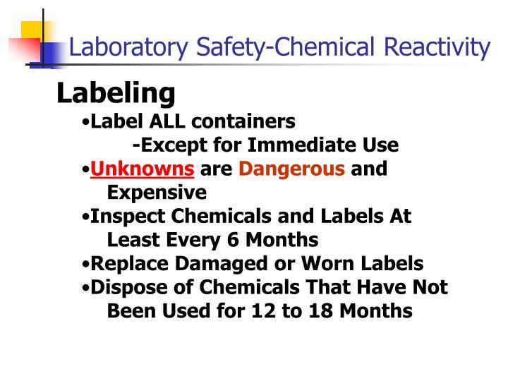 Labeling