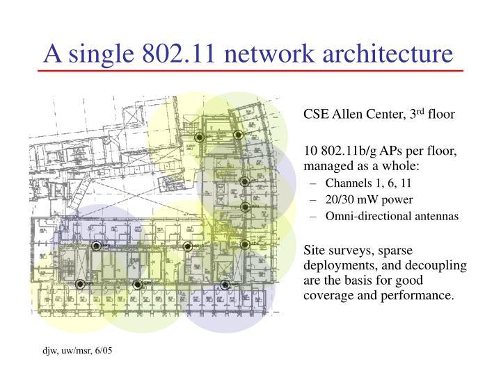 CSE Allen Center, 3