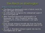 the march on washington2
