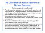 the ohio mental health network for school success2