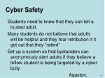 cyber safety4