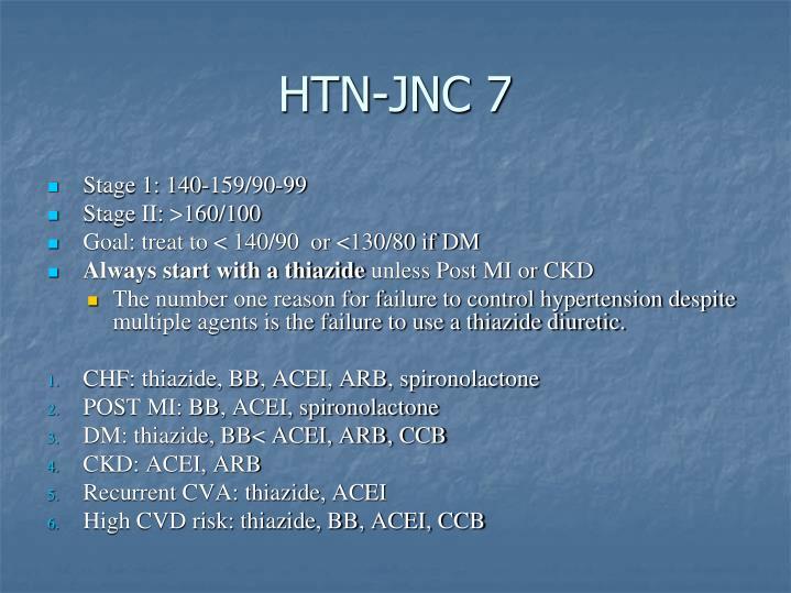 HTN-JNC 7