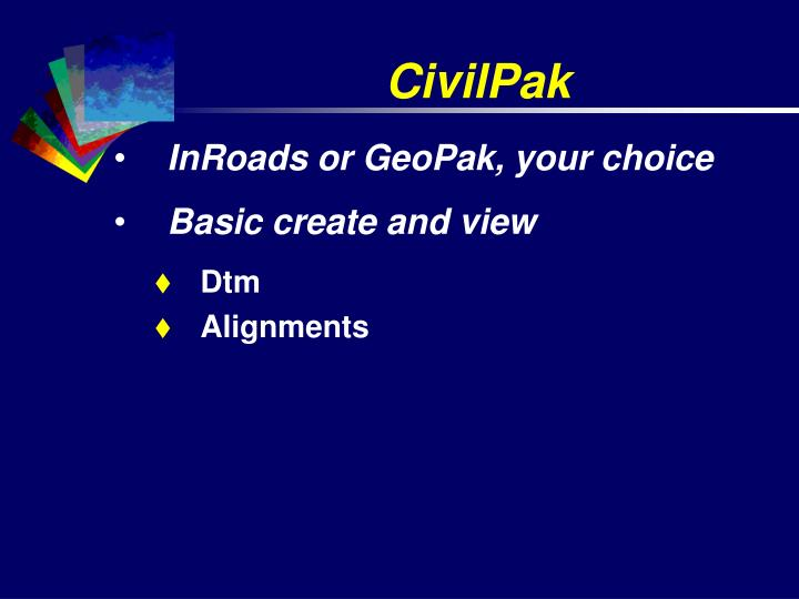 CivilPak