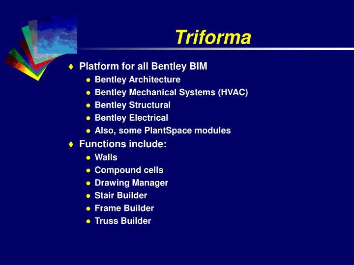 Triforma