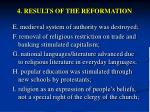 4 results of the reformation1
