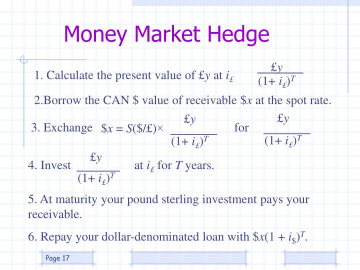 1. Calculate the present value of £