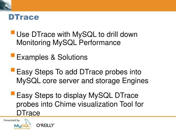DTrace